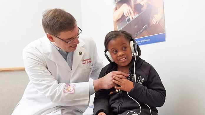 Damage Child's Hearing